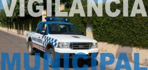 De Vigilantes Municipales a Policía Municipal