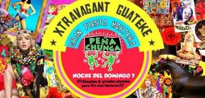 Xtrabagant Guateke